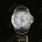 Rolex Explorer II New Old Stock full set 16570 White dial P...