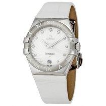 Omega Ladies 12313356052001 Constellation Watch