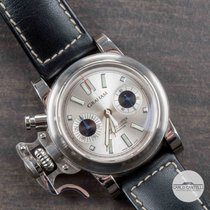 Graham Chronofighter Chronograph 2CFAS COSC