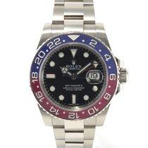 ロレックス (Rolex) GMT Master II 116719 BLRO full set
