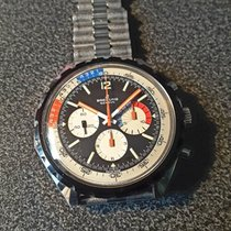 Breitling co pilot yachting chronographe