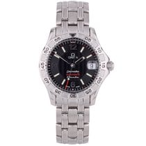 Omega Pre-Owned Seamaster Omegamatic 2514.50.00 1998 Model