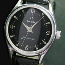 Omega Seamaster Cal. 420 Winding Steel Unisex Watch