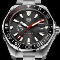 TAG Heuer Aquaracer Special Edition Premier League Limited