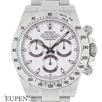 Rolex Oyster Perpetual Cosmograph Daytona Ref. 116520 NOS