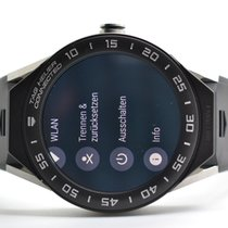 TAG Heuer Connected Modular 45 Watch Smartwatch SBF8A8001.11FT6
