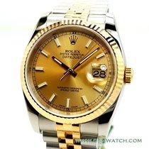 Rolex Datejust Serial Ref.116233
