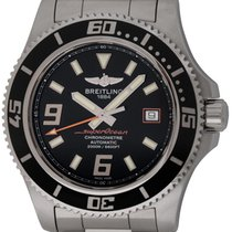 Breitling - SuperOcean 44mm : A1739102/BA80