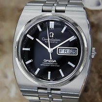 Omega Constellation Chronometer Swiss Made Men's Automatic...