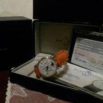 Baume & Mercier Fasi lunari e cronografo