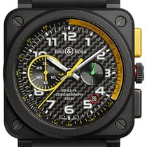 Bell & Ross BR03-94 Chronograph 42mm BR 03-94 RS17