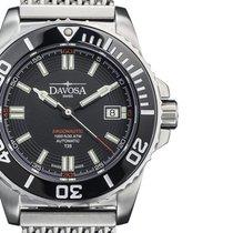 Davosa Swiss Argonautic Lumis TRITIUM 16152010 Men Wrist Watch...
