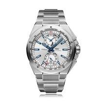 IWC Schaffhausen Ingenieur Chronograph Racer 2013 Mens Watch...