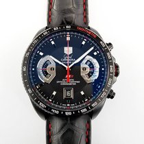 TAG Heuer Grand Carrera Calibre 17 RS 2 CAV518B.FC6237