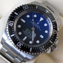 Ρολεξ (Rolex) Sea-Dweller Deepsea D-Blue Cameron