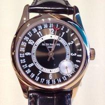 Patek Philippe Calatrava Rosegold 6000R-001