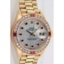 Rolex Lady's President New Style Heavy Band Model 179178...