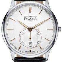 Davosa Flatline Herrenuhr Quartz 162.483.65