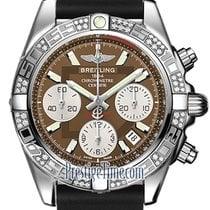 Breitling Chronomat 41 ab0140aa/q583-1or