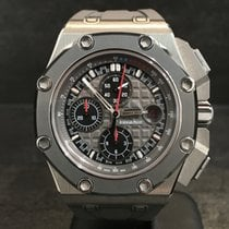 Audemars Piguet Royal Oak Offshore Michael Schumacher Titanium