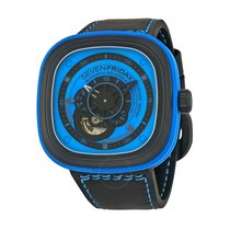 Sevenfriday SF-P1/04 Blue