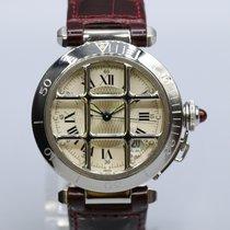 Cartier PASHA 150TH ANNIVERSARY  W3102255