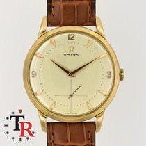 Omega Classic Vintage Gold