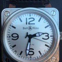 Bell & Ross — BR01-92-S-00095 — Men — 2000-2010