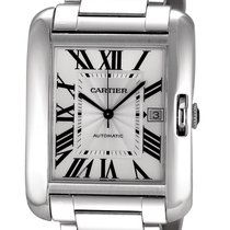 Cartier Tank Anglaise Large Size W5310025