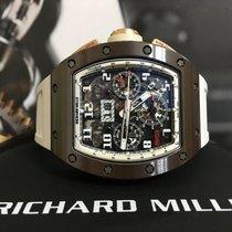 Richard Mille RM011 RM11 Carbon