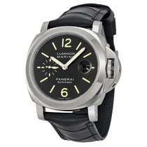 Panerai Men's PAM00104 Luminor Marina Watch