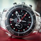 Omega Seamaster GMT Co-Axial Chrono