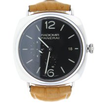 Panerai Radiomir GMT 10 Day Automatic Stainless Steel
