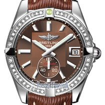Breitling Galactic 36 Automatic a3733053/q582-2lts