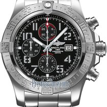 Breitling Super Avenger II a1337111/bc28-ss