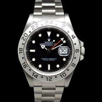 Rolex Explorer II 16570 U Series