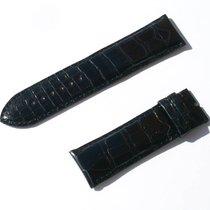 萧邦 (Chopard) Croco Armband Blau Blue 23 Mm Für Dornschliesse...