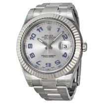 Rolex Datejust Ii M116334-0001 Watch