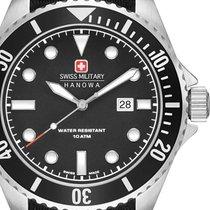 Swiss Military Hanowa 06-4279.04.007.07 Sea Lion Herren 44mm...