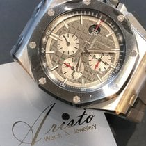 Audemars Piguet 26400IO Royal Oak Offshore Chronograph