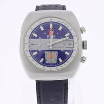 BWC-Swiss Vintage Chronograph NEW OLD STOCK