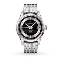 Omega De Ville Hourvision Mens Watch 431.30.41.21.01.001