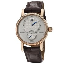 Chronoswiss Regulateur 30 Silver Guilloche Dial Automatic...