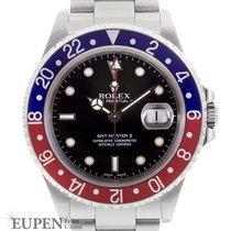 ロレックス (Rolex) Rolex Oyster Perpetual GMT-Master II Ref. 16710