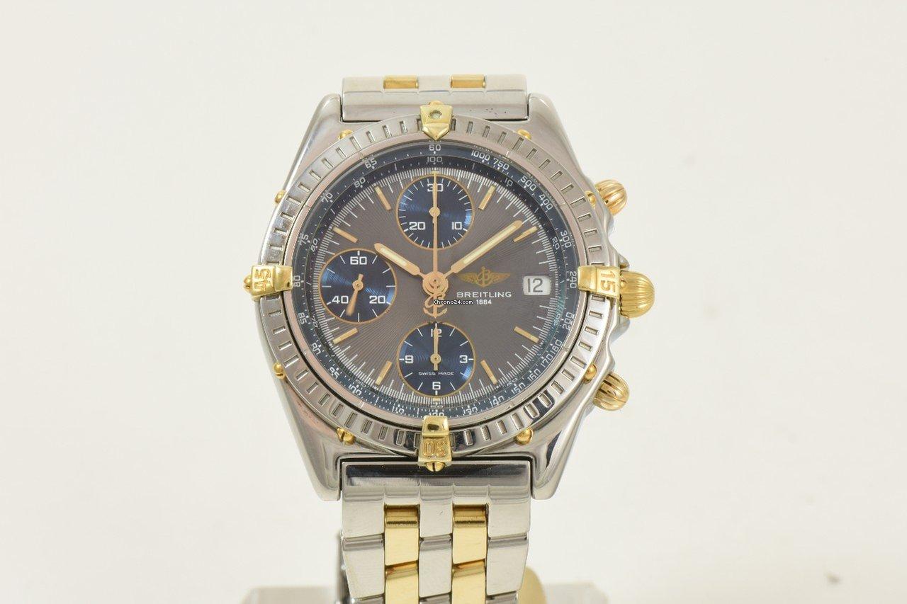 Grimmeisen Uhren breitling b13048 breitling reference ref id b13048 at chrono24