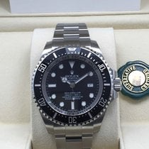 勞力士 (Rolex) 116660 Sea-Dweller DeepSea [NEW]