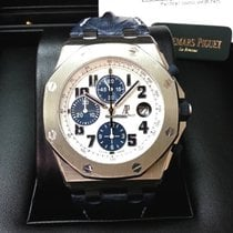 Audemars Piguet 26170ST Royal Oak Offshore Chronograph Navy [NEW]