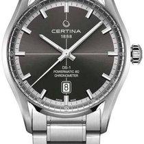 Certina DS 1 Powermatic 80 Chronometer C029.408.11.081.00