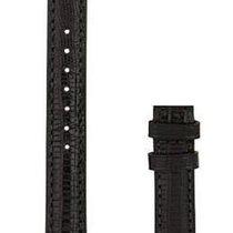 Hamilton Ventura Lady Lederband schwarz 13mm H600.242.101