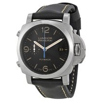 파네라이 (Panerai) Panerai PAM00524 Luminor 1950 Automatic Chrono...